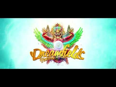 Dreamfields Festival - Bali Indonesia - Official Trailer