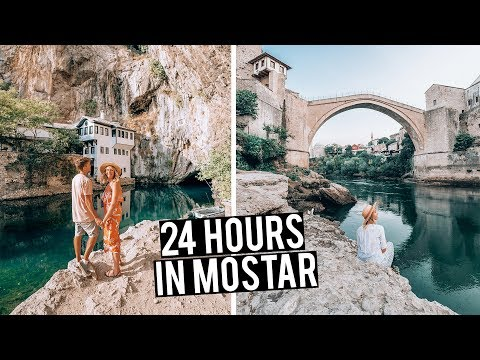 This is Why You Need to Visit Mostar | Bosnia & Herzegovina