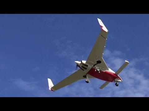 N2XF | Velocity XL Visiting Nassau, Bahamas