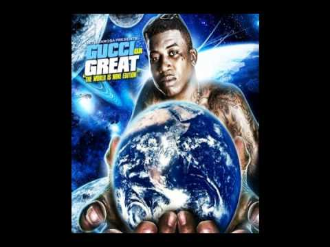 Gucci Mane -- Party (Remix) (NEW 2012)