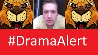 LionMaker Offers 15 year old boy $500 for Nudes #DramaAlert Mi... thumbnail