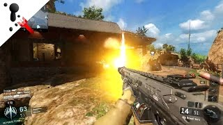 Call Of Duty Black Ops 3 PC Multiplayer Review by Quake Veteran