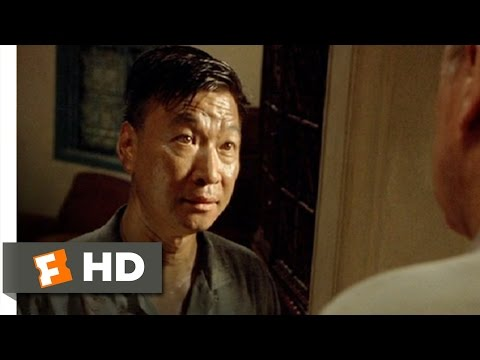 The Quiet American (11/12) Movie CLIP - One Has to Take Sides (2002) HD