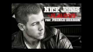 "NICK JONAS: ""Jealous!"" feat. Prince Deekon ** ROYAL REMIX **"
