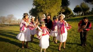 PERÚ TAKI Baila Conmigo CARNAVAL DE AYACUCHO Video Oficial 2015