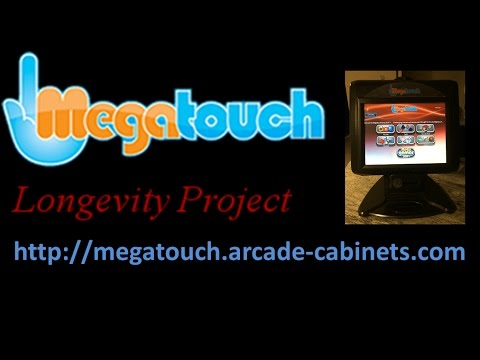 Hacking bar games (Megatouch Force 2011) , part 1 of 2 (fixed version)