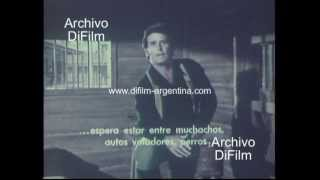 "DiFilm - Trailer del film ""El pequeño fugitivo"" (1973)"
