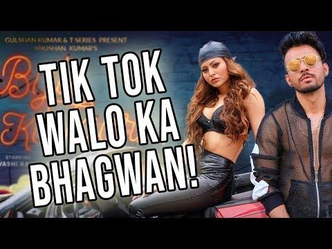 TIK TOK INDIA WALO KA REAL BHAGWAN - TONY KAKKAR