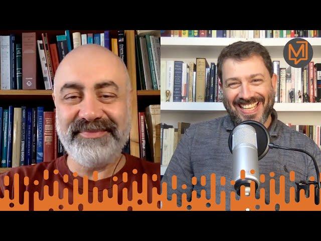 Conversas com o Meio: Cláudio Couto