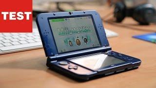 New Nintendo 3DS: S๐ gut ist das neue Modell