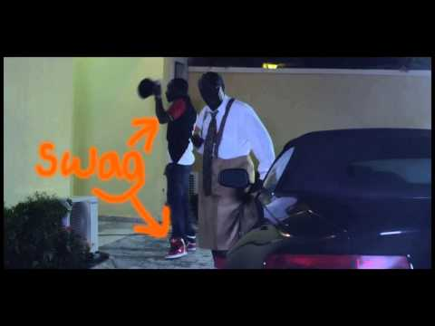 Kay Switch - Sister Caro ft. D'Banj (Official Video) | Review