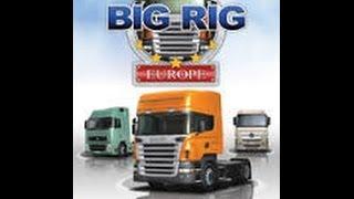 Big Rig Europe #1