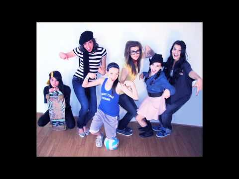 """""""Friday"""", by Rebecca Black - cover by CIMORELLI!"""