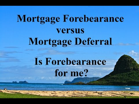 is-mortgage-forbearance-for-me?-with-wayde-nakasone,-hawaii-mortgage-advisor;-4/1/2020