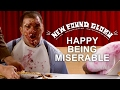 Capture de la vidéo New Found Glory - Happy Being Miserable (Official Video)