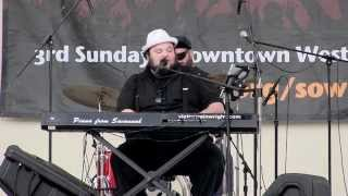 Victor Wainwright & The Wild Roots - Sunday on the Waterfront - October 19, 2014