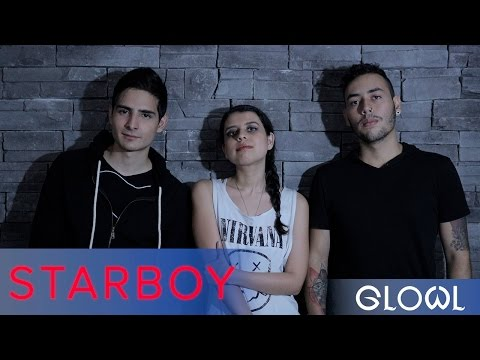Starboy - The Weeknd Ft Daft Punk (Rock Cover by...