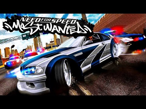 Need For Speed: Most Wanted (2005) - ENDING - Blacklist #1: Razor