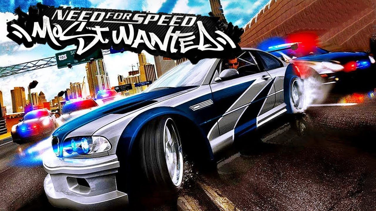 Need For Speed: Most Wanted (2005) - Walkthrough Final ...