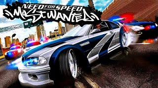 Need For Speed: Most Wanted (2005) - Walkthrough Final Race - Blacklist #1: Razor (Ending)