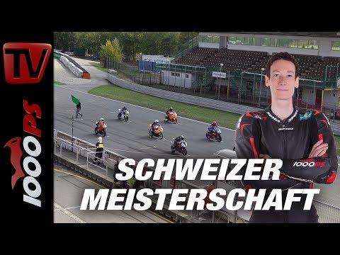 1000PS zu Besuch bei der Schweizer Meisterschaft in Brünn