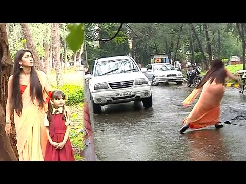 Kumkum Bhagya Spoiler: Pragya Meet With An Accident, Watch On Location Video | Filmibeat
