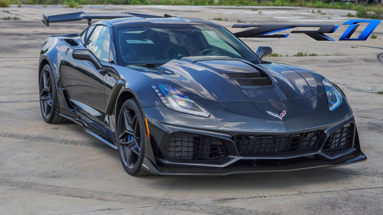 Corvette C7 Zr1 >> 2019 Corvette Zr1 Review From A Stingray Owner