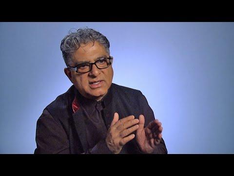 Deepak Chopra, M.D. on Five Pillars of Well-Being: Talks at GS