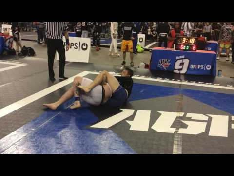 3/4/2017 Oklahoma State AGF Championship Cox Convention Center Zevan Hunt Absolute male, 18 and up.