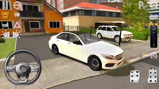 Car Driving School Sim 2020 - BMW and Porsche Drive | Hong Kong, Sydney - Android Gameplay screenshot 2