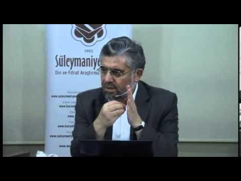 Prof.Dr.Abdulaziz BAYINDIR-Yunus 100....