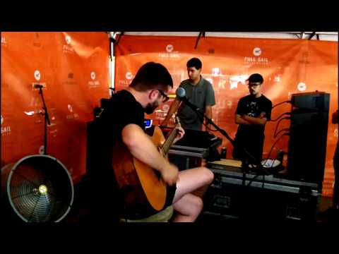 Into It. Over It. - An Evening with Ramsey Beyer (Houston Warped '12)