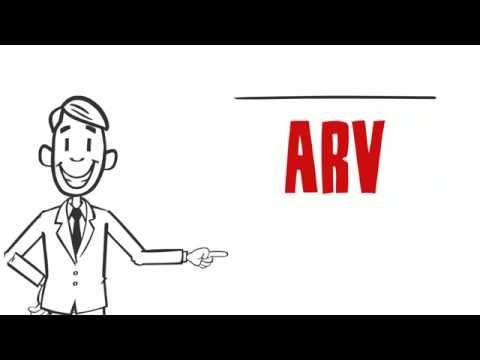 ARV - Pengobatan Pada HIV