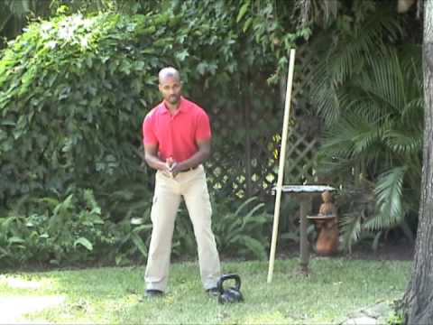 Golf Stretching Exercises-Strength Antagonism