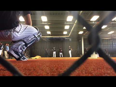 Masahiro Tanaka, Dellin Betances throw bullpens