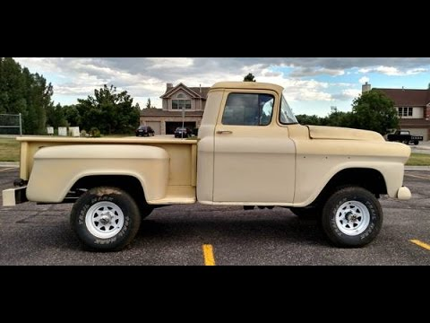 1957 Napco For Sale Autos Post