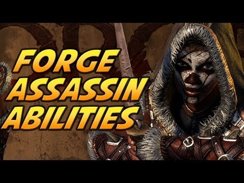 Forge - Assassin Beginner Tutorial by...