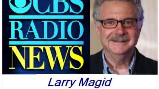 CBS News Tech Talk: National Cyber Security Awareness Month
