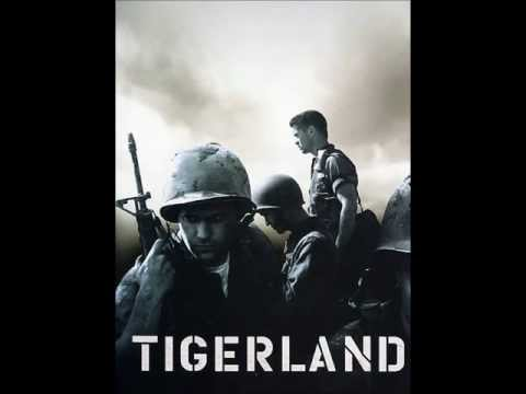 TIgerland - Looking for charlie (misery in charlie company) OST Tigerland