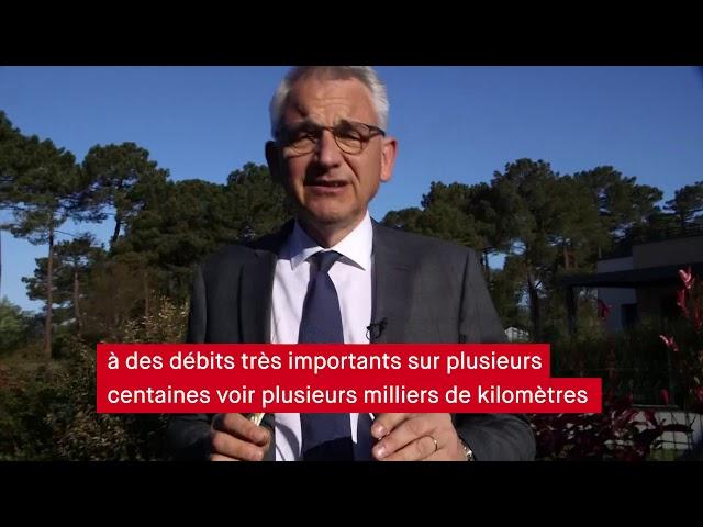Gironde Mag' - Le plan Gironde Haut Méga