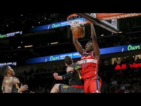 NBA Washington Wizards vs Atlanta Hawks   Dec 5,  2018