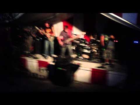 Identity Collapse Live Full Set 2014 Churchill's Pub @ Miami, Florida 09/14/14 HD
