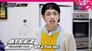 Download Mp3  Ateez Treasure Film  Ep.2  Full Ver.   Eng Sub
