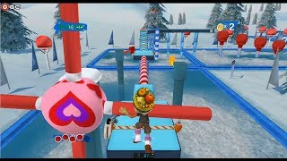 Wipeout 3 / The Game / Nintendo Wii / Gameplay FHD #3