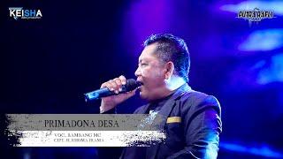 Download lagu OM BAMS - PRIMADONA DESA NEW PUTRA RAFLI FEAT ( KY AGENG ) LIVE CERME - GRESIK