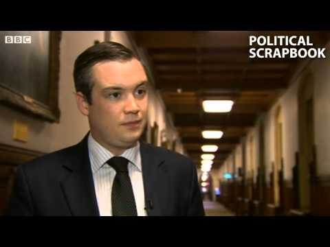 James Wharton confusion over EU referendum bill