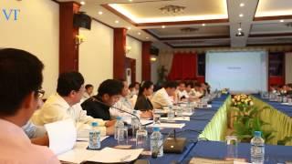Experts mull Asean ICT master plan