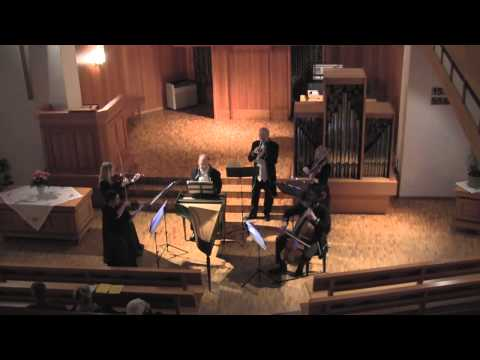 Ensemble Viva Evangelische Kirche Arosa, 20.02.2014
