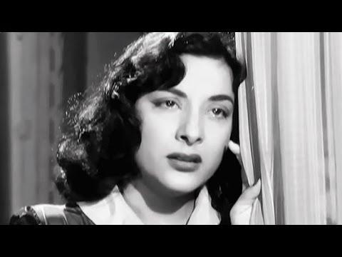 Rasik Balma - Nargis, Lata Mangeshkar, Chori Chori Song