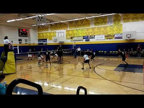 Grove vs La Sierra Academy 10032018(4)